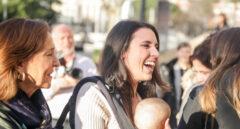 Un juez ve motivos para investigar a Irene Montero por contratar a una trabajadora de Podemos como niñera