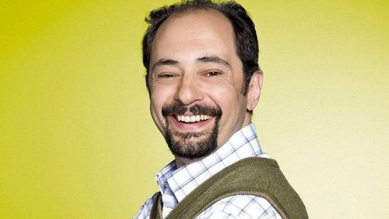 El actor Jordi Sánchez.