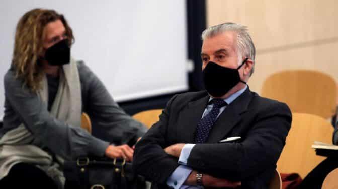 Bárcenas fracasa en su estrategia al no revelar más pruebas contra el PP