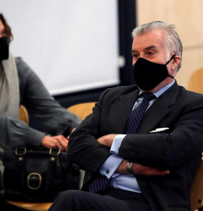Bárcenas fracasa en su estrategia al no revelar nuevas pruebas contra el PP