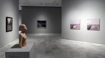La exposición antológica de Antonio López incorpora dos obras inéditas