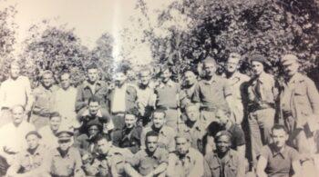 La Batalla del Jarama, un refugio de libertad multicultural entre la masacre