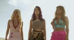 Las series que se estrenan en marzo: 'La Templanza', 'Sky Rojo' o 'Generation' entre otras