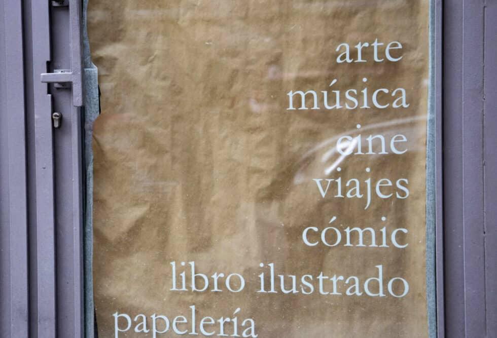 La librería Los Editores de Madrid, cerrada para siempre por el coronavirus