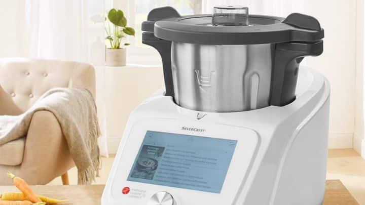 El robot de cocina de Lidl