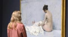 'Sorolla. Femenino plural', una lectura de la mujer en la obra del pintor