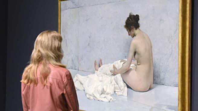 Llega a Valencia 'Sorolla. Femenino plural', una lectura de la mujer en la obra del pintor