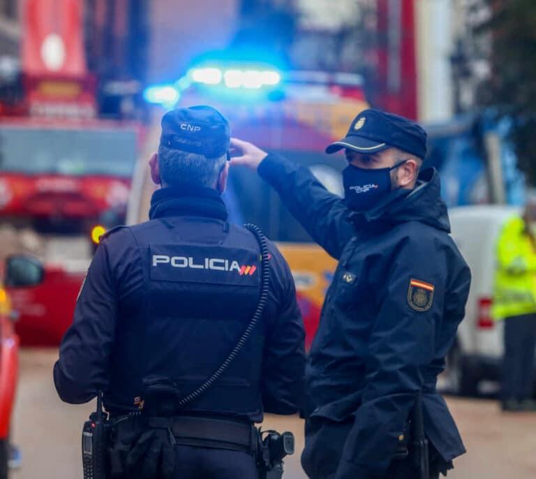 SUP pide explicaciones por el examen de ortografía de acceso a la Policía que comparan con 'Pasapalabra'