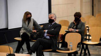 La defensa de Bárcenas plantea un careo con Rajoy al tribunal de la 'caja B'