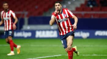 El Atlético de Madrid, primer club español que se apea de la Superliga