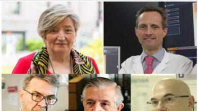 Los mejores oncólogos de 'Forbes' admiten que el Covid acrecenta la necesidad de investigar