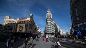 Madrid retrasará el toque de queda a las 23:00 de la noche a partir del próximo jueves