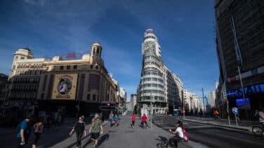 Madrid retrasará el toque de queda a las 23:00 horas desde el próximo jueves