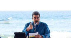 """Maduro acusa al Gobierno de Sánchez de """"hacerse el sordo, el mudo y el loco"""""""