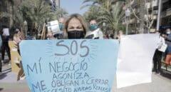 Golpe judicial a la hostelería en la Comunidad de Valencia