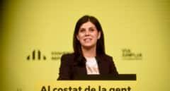 """ERC señala al Gobierno """"el mensaje claro de las urnas: amnistía y referéndum"""""""
