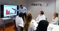MasterD adquiere la mayoría de ITEP para incrementar su oferta de FP reglada