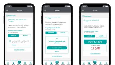 Mi Quirónsalud, la app que te permite acceder a tu historia clínica y al resultado de tus pruebas diagnósticas