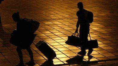 La pandemia del coronavirus hace que se desplome la migración en todo el mundo