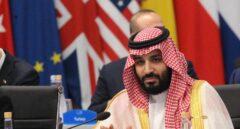 """El príncipe saudí """"aprobó"""" la acción contra Khashoggi pero Biden no le sanciona"""