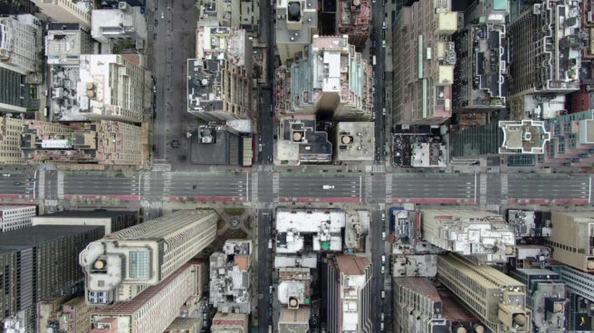 Bouncing back-documental-orden mundial