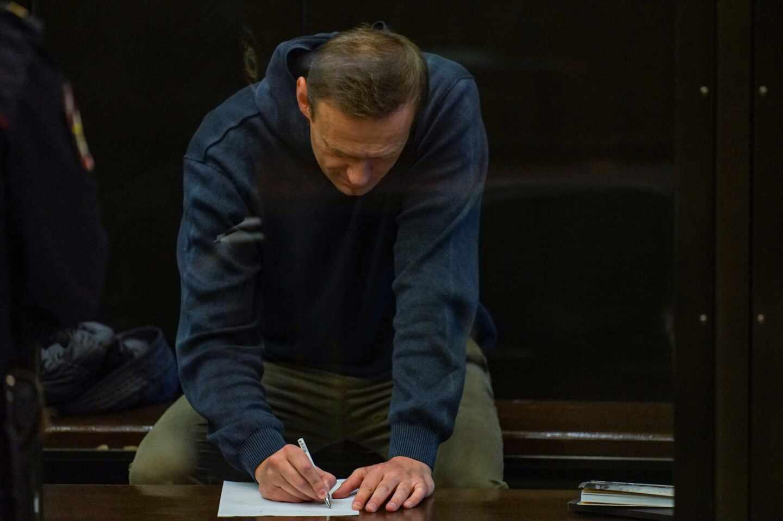 Alexei Navalni-juicio