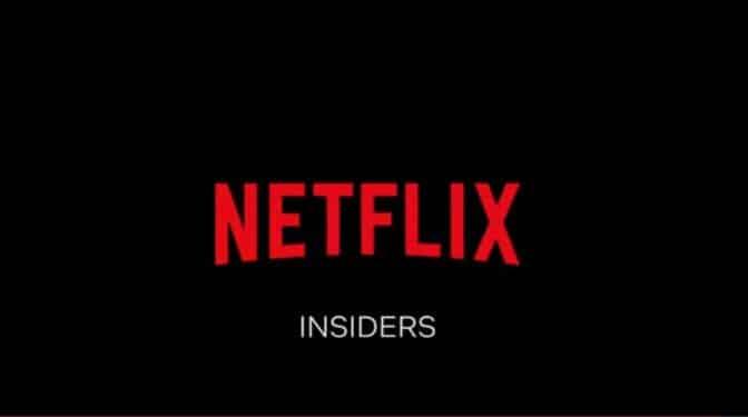 Netflix prepara 'Insiders', su primer reality en España