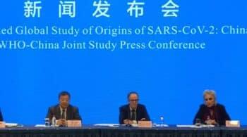 Las cinco conclusiones de la OMS sobre el coronavirus tras su investigación en Wuhan