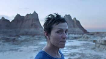'Nomadland' triunfa en los BAFTA y encara su carrera hacia los Óscar