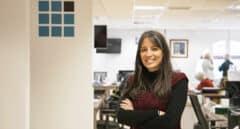 La periodista Olga Rodríguez, nueva jefa de Economía de El Independiente