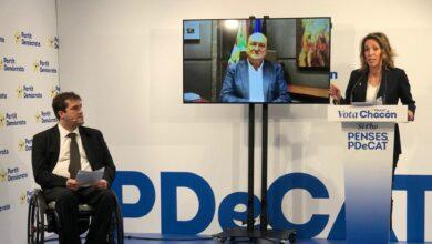 El PNV apoya al PDeCat para resucitar el nacionalismo moderado en Cataluña