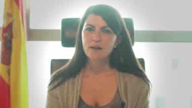 """La respuesta de Macarena Olona al periodista que le desea un cáncer: """"Es de una indecencia extraordinaria"""""""