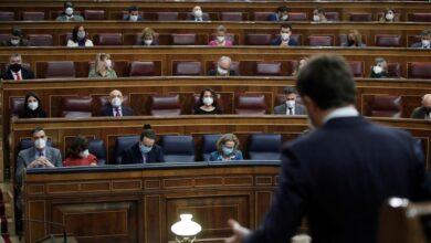 PSOE y PP se echan en cara el fracaso de las negociaciones para renovar el CGPJ