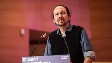 'Cesar la infamia': el manifiesto que pide el cese de Pablo Iglesias