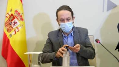 """Iglesias insiste en la provocación: España es una """"democracia mejorable"""""""