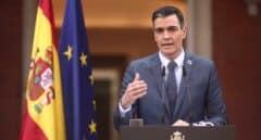 Sánchez exige al PP que pacte el CGPJ, pero se resiste a activar el plan que acordó con Podemos