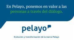 Pelayo se transforma y la nueva marca pone en valor a las personas a través del diálogo