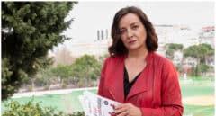 La periodista y autora de 'Vidas Arrebatadas', Pepa Bueno.
