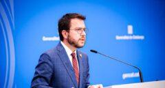 """Aragonés asegura ahora que los mossos tienen """"el apoyo"""" del Govern"""