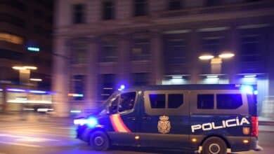 Asesinan a un hombre tras  varios disparos en Torremolinos (Málaga)
