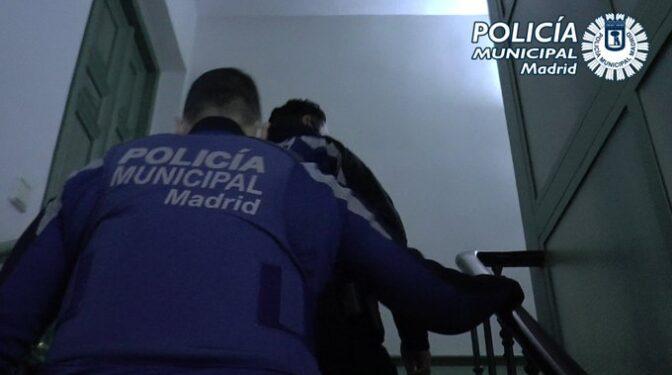 Aumentan las fiestas ilegales en Madrid