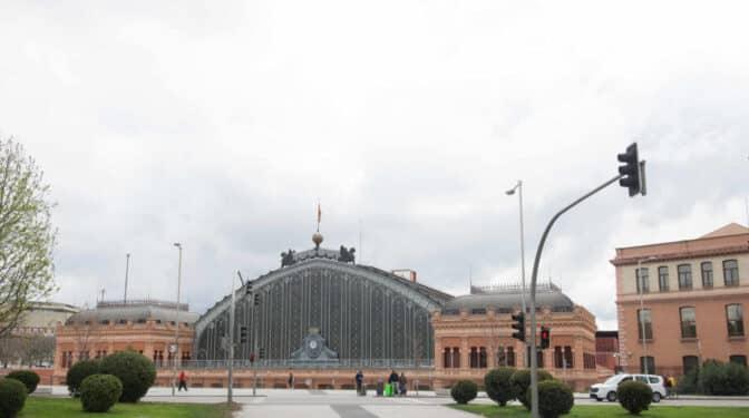 Por qué la estación de Atocha pasa a llamarse Constitución
