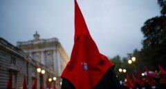 Recuperan en EEUU la película más antigua de la Semana Santa de Sevilla
