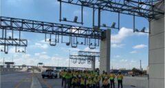 SICE (ACS) finaliza con éxito la implantación del peaje Multi Lane Free-Flow en la autopista SH 288 en Houston