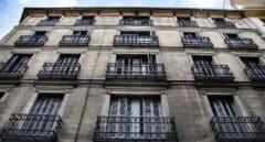 Fallece un joven de 19 años en Pamplona tras caer por accidente desde el tejado de un edificio