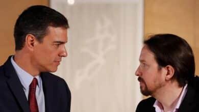 Sánchez intenta enfriar el choque con Podemos aunque retrasa su cita con Iglesias