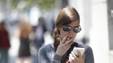 Si fumas tienes mucho riesgo de padecer cáncer de pulmón (y otros): descubre por qué