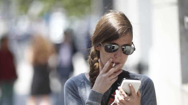Si fumas tienes mucho riesgo de padecer cáncer de pulmón (y otros) descubre por qué