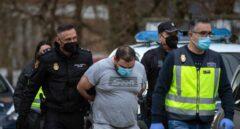 El sospechoso de matar a una mujer en Orense le infligió 9 puñaladas