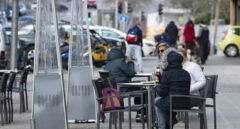 Madrid, la comunidad con más incidencia antes de retrasar el toque de queda